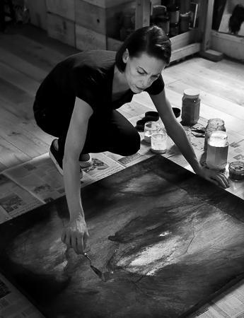 Muriel Lhermet Atelier